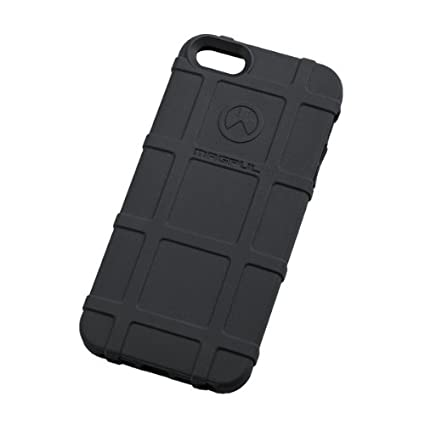 hot sale online 0aad8 5ca61 Magpul Field Case iPhone 5/5s and iPhone SE MAG452-BLK (Black)