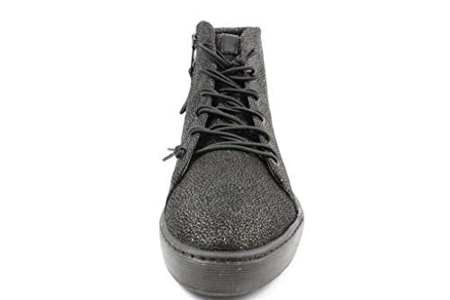 Mjus Women 201 Black Boots For 161228 6002 vq6UvwAB