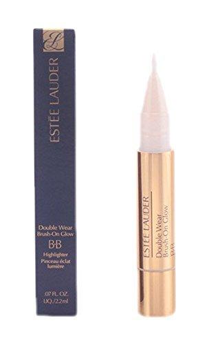 Estee Lauder Sun Care - Estee Lauder Double Wear Brush-On Glow BB Highlighter, No. 3C Medium, 0.07 Ounce by Estee Lauder