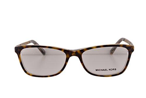 Michael Kors MK4017 Nevis Eyeglasses 53-16-135 Tortoise 3034 MK 4017 (FRAME - Michael Kors Eyeglass 2016 Frames