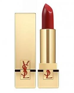 Yves Saint Laurent ROUGE PUR COUTURE SPF15Pure Colour Satiny Radiance 1 Le Rouge