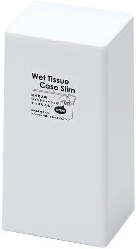 ティッシュ ケース ウエット Wet Tissue