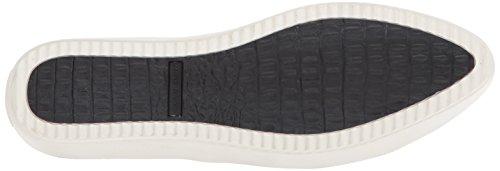 Mark Nason Womens Holiday Sneaker Black