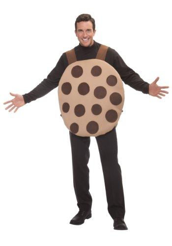 Fun Costumes Cookie Costume Standard