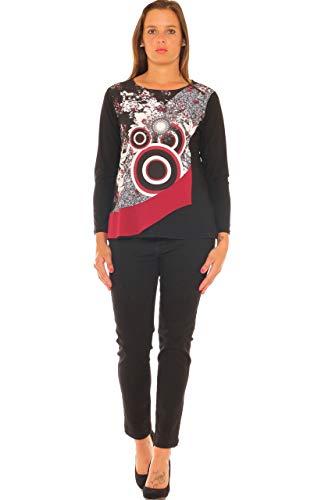 Emanuela Noir Costa Costa Noir Jeans Femme Jeans Emanuela Emanuela Costa Femme 5wTA0Zxq