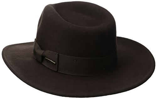 how to clean a wool felt hat