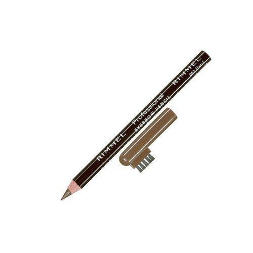Rimmel Professional Eyebrow Hazel 002 (6 Pack) ()