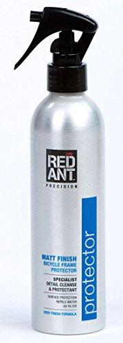 Red Ant Precision Matt Finish Bike Frame Protector 250ml