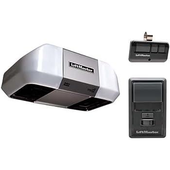 Liftmaster 8360 Premium Series Dc Battery Backup Chain