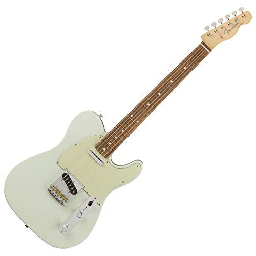 Fender Classic Player Baja 60's Telecaster Electric Guitar - Pau Ferro Fingerboard - Faded Sonic ()