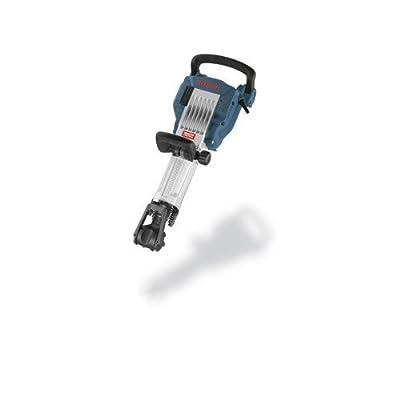 Factory-Reconditioned Bosch 11335K-RT 120V Jack 1-1/8-Inch Breaker Hammer Kit from Bosch