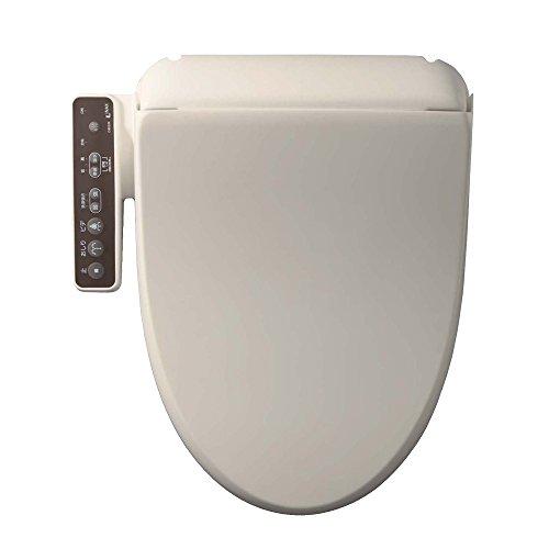 INAX warm water washing toilet seat / shower toilet RG series off-white CW-RG1 / BN8 (Bidet Toilet Seat Inax)