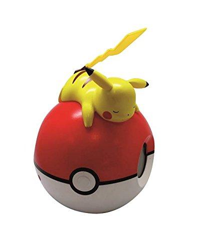 TEKNOFUN Pikachu Pokemon Radio FM Alarm Clock 811354