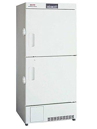 Sanyo 099288b congelador armario, 30 °C, Modelo mdf-u731 m, Volume ...