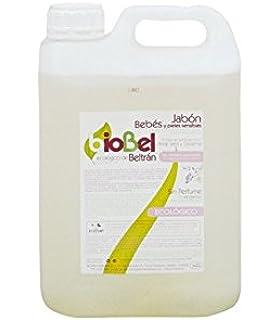 BioBel Jabón Bebes Eco - 5000 ml