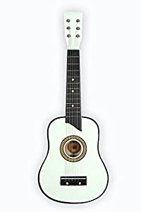 Toy Guitar for Kids with Carrying Bag
