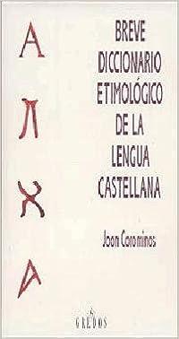 cappelens kart Amazon.com: Breve Diccionario Etimologico De La Lengua Castellana  cappelens kart