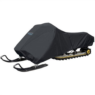 Classic Accessories 71527 SledGear Snowmobile Storage Cover