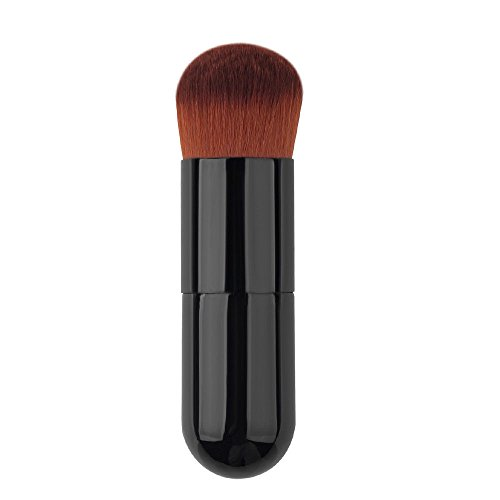 BeautyPatio Mineral Powder Foundation Blending Buffing Face Makeup Brush #8