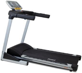 Fuel++ - Cinta de Correr para Fitness (Plegable, 130 kg ...