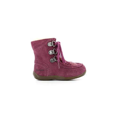 Other Boots Fille Kickers Bamara Fushia EqtY5S5xw