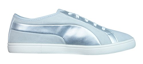 Puma Kai Lo Nubuck Zapatillas de deporte de las mujeres Grey