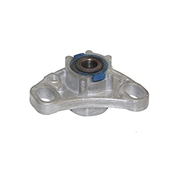 8666204 Engine Torque Rod Mount MTC VR929 with Rubber Bushing, Right Outer, Volvo models