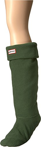 - Hunter Women's Boot Socks Hunter Green Large