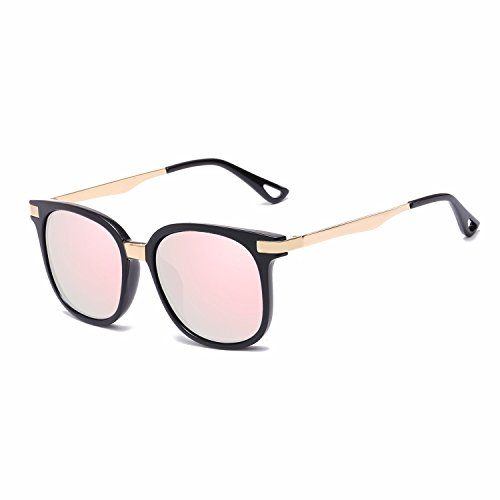 polarizadas F de de Hombre Personalidad Sol Ojos Sol Gafas de F Intellectuality Retro nbsp;Gafas Mujer qHtOOw1p