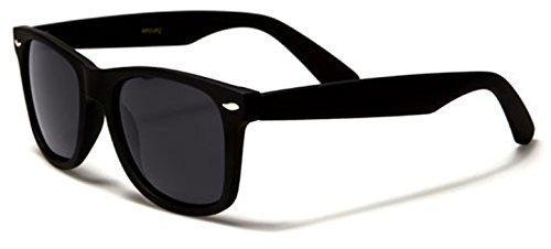 Nero Eyewear Herren Sonnenbrille Schwarz Black (Matt) omG6gk20d