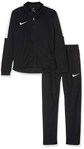 Nike Junior Academy 16 Knit Tracksuit Youth (Black, M)