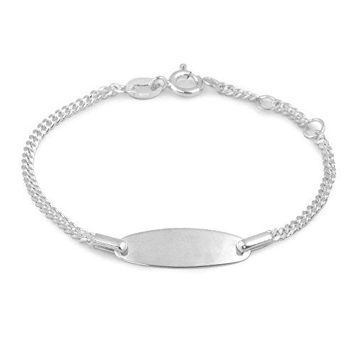 Kids Jewelry Silver Toddler Bracelet