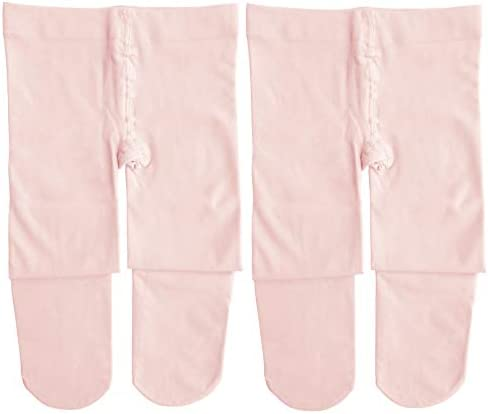 Dancina Ballet Dance Tights Footed product image