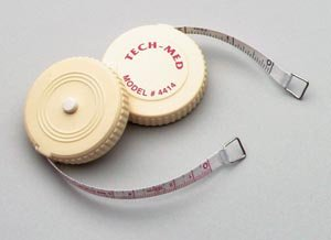 Tech-Med Tape Measure 4414