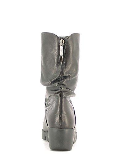 The Ankle Boot Flexx 06 B254 Black Women wqwa16nv
