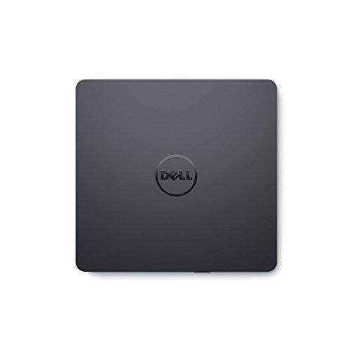 EXT USB SLIM DVD+/-RW OP DR 429-AAUX (External Cd Rom Drive Dell)