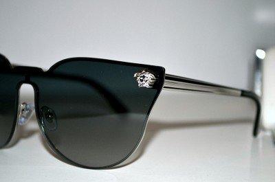 6471025dcb2 Amazon.com  Versace Sunglasses VE 2120 Color 100087  Shoes