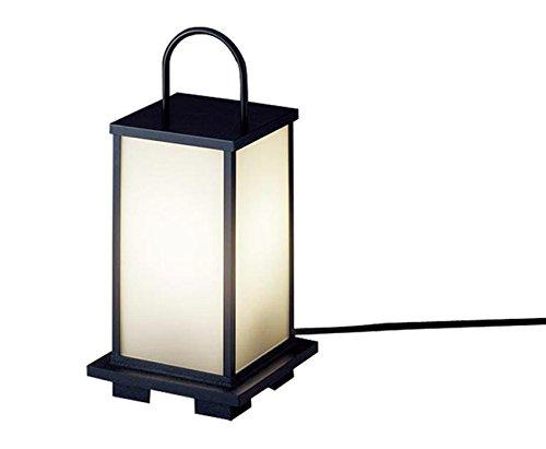Panasonic LED ガーデンライト 据置取付型 40形 電球色 LGW45880K B01E2BL9AC