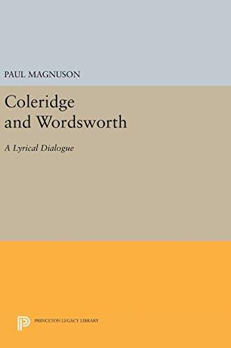 Coleridge and Wordsworth – A Lyrical Dialogue