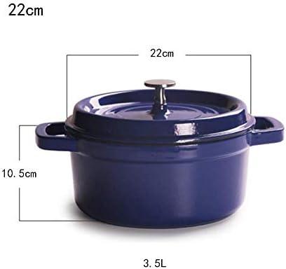 Wghz Casserole, Pot à ragoût, Pot à Soupe, cuisinière en céramique