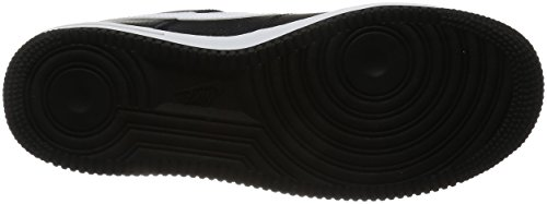 sale countdown package cheap perfect Nike Mens Air Force 1 07 QS Basketball Shoes Black/White/White-m cheap sale enjoy very cheap online sale shop Nw0mdvn4