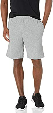 Russell Athletic Men's Cotton Performance Baseline S