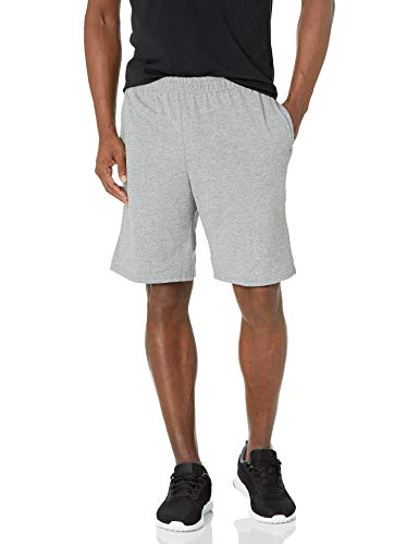 Russell Athletic mens Cotton & Jogger With Pockets