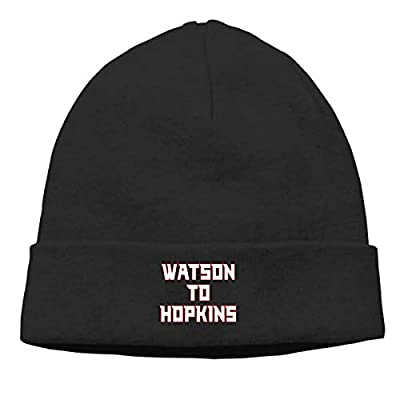 Veta Megica Men's Winter Warm Beanie Hats Houston Watson to Hopkins Slouchy Beanie for Women