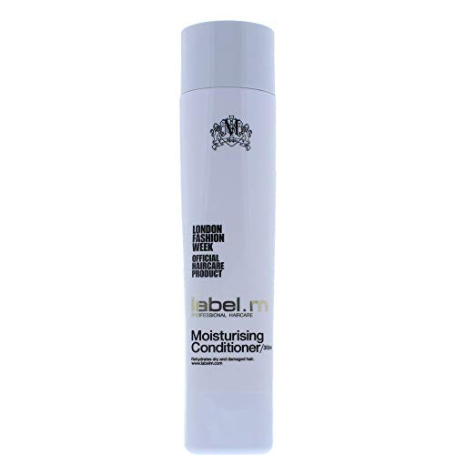 Label M Moisturising Conditioner (For Dry and Damaged Hair) 300ml/10.1oz