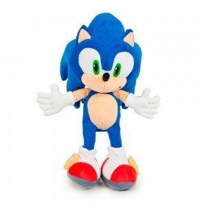 Sonic the Hedgehog 12'' Plush Doll Sonic X Video Game Blu...