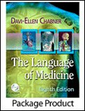 Medical Terminology Online for The Language of Medicine (User Guide and Access Code)