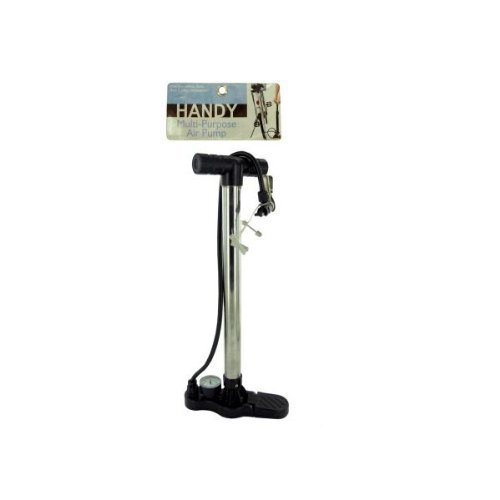 Multi-Purpose Hand Air Pump 1Pc