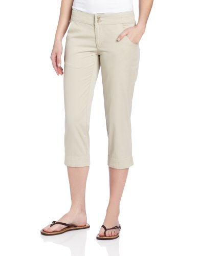 Columbia Womens Super Bonehead Capri