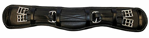 Henri de Rivel Equalizer Dressage Girth 22 -